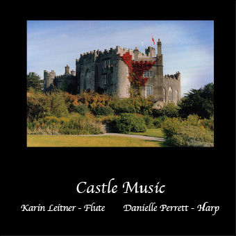 Castle Music CD cover