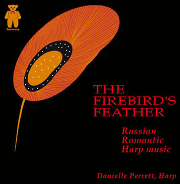 Firebird's Feather CD cover