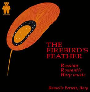 Firebird's Feather CD cover
